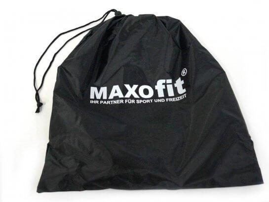 MAXOfit Pilates Ring 37 cm für Muskeltraining, inkl. Tasche