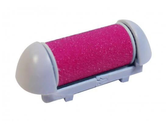 Livinxs - ShapeX Hornhautentferner - für Hand und Fußpflege - Pink