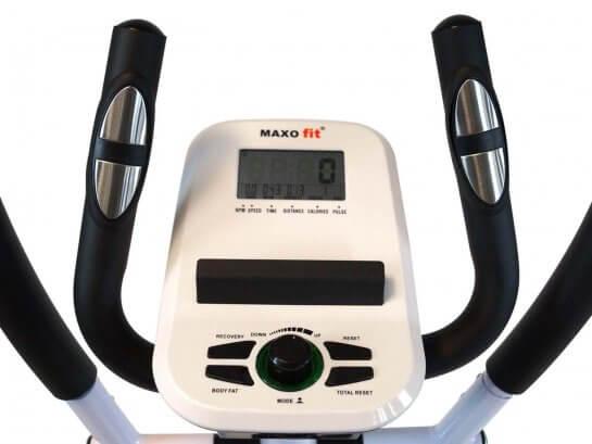 MAXOfit Crosstrainer MF-20, bis 120kg