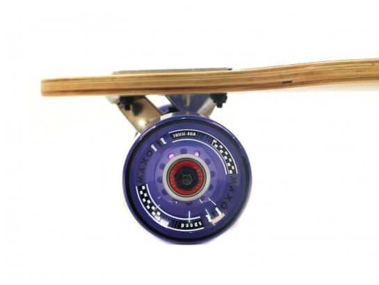 "MAXOfit Longboard ""Roxy No. 26"", 91,5 cm"